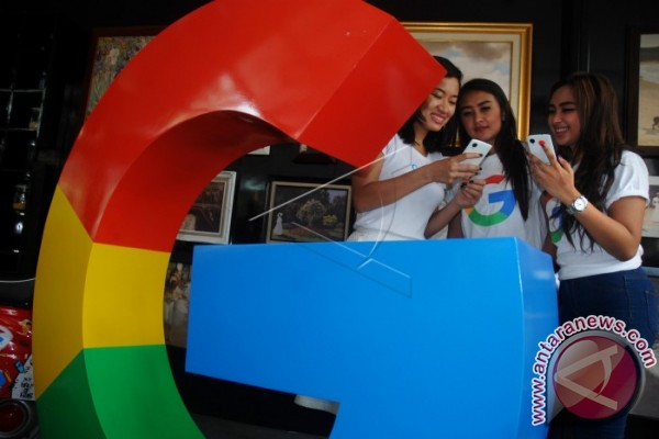 Google luncurkan platform awan google one