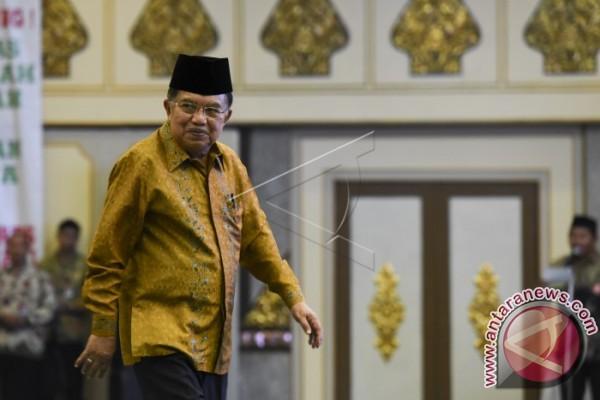 Wakil Presiden Jusuf Kalla Akan Memimpin Upacara Pemakaman KH Hasyim Muzadi