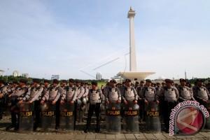 Hormati Hukum, Jaga Kebhinekaan Indonesia