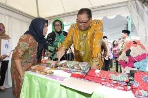Jakarta Dijadikan Pusat Penyusunan Kebijakan UMKM Dunia