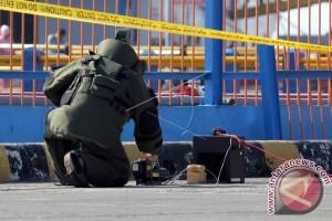 Ada Tas Diduga Bom Di Bogor