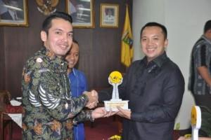 Pemprov Lampung Membangun 10 Jembatan Untuk Memperlancar Lalu Lintas