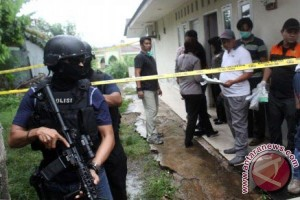 Ini Rencana Target Serangan Terduga Teroris Sukabumi