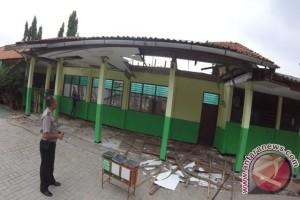 Disdik Bekasi Bentuk Pengawas Kelayakan Bangunan Sekolah
