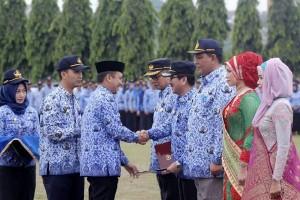 Ini Ketentuan Jam Kerja Aparatur Sipil Negara Pemprov Lampung