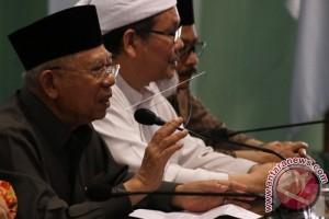 Ini Harapan Kyai Ma'ruf Amin Atas Kasus Rizieq Syihab