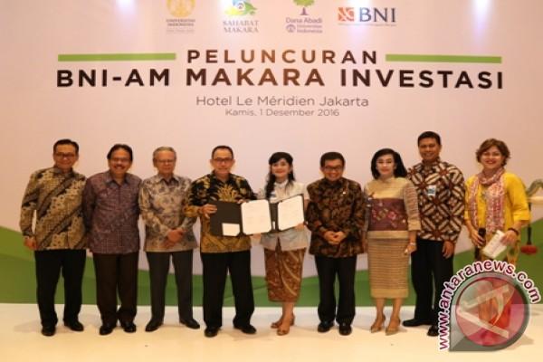 UI-BNI Luncurkan Reksadana Makara Investasi