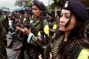 Perang 52 Tahun Di Kolombia Diakhiri?