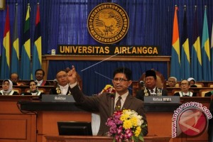 'Jejak Langkah Ksatria Airlangga' Wadah Kenalkan UNAIR
