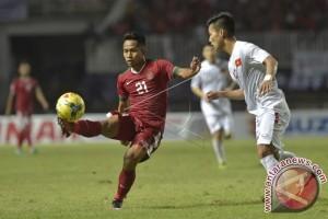 Tim Nasional Indonesia Menaklukkan Kamboja 3-1 Pada Laga Persahabatan