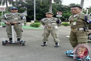 Kabupaten Bekasi Miliki Tim Provos Satpol PP