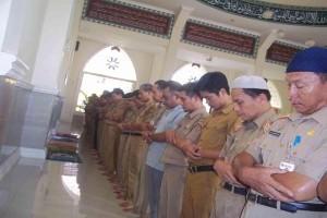 Ini Ajakan Pemkot Bogor Makmurkan Masjid