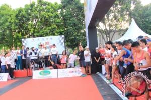 Jakarta Campus Run Upaya Membantu Masyarakat Mendapat Pendidikan