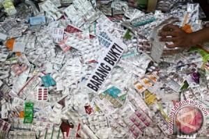 Warga Sukabumi Diajak Waspadai Efek Samping Obat