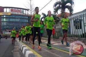 Mewujudkan Bogor Kota Olahraga,  Dan Keluarga