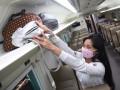 Kereta Api Kelas Ekonomi Baru