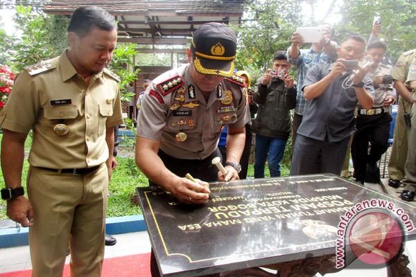 Agenda Kerja Pemkot Bogor Jawa Barat Selasa 14 Maret 2017