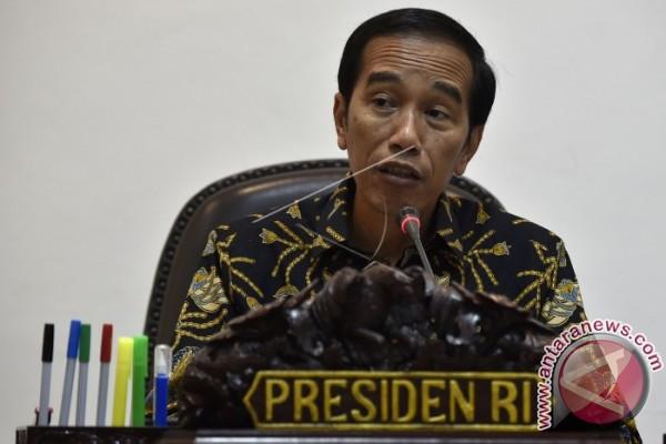 Presiden Joko Widodo: Pelayanan Publik Perlu Perbaikan