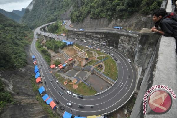 Kelok 18 Yogya-Gunung Kidul siap dibangun