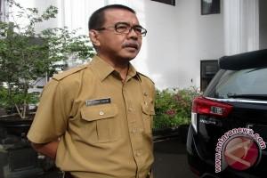 Agenda Kerja Pemkot Bogor Jawa Barat Kamis 20 April 2017