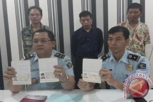 Dua WN China Ditolak Imigrasi Soekarno-Hatta