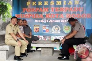 Agenda Pemkot Bogor Jabar Rabu 11 Januari 2017