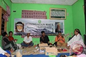 """Napak Tilas Islam Tatar Sunda Melalui """"Haul"""""""