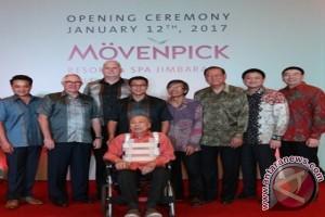 Movenpick Resort Buka Hotel Pertamanya di Bali