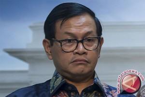 Pidato Menteri Tujuh Menit Saja