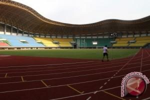 Mendes: Dana Desa Boleh Untuk Sarana Olahraga
