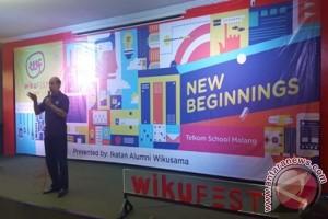 Telkom Apresiasi Pelaksanaan Wikufest