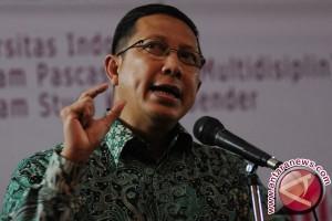 Menag Puas Hasil Renovasi Asrama Haji Bekasi