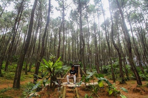 Purwakarta kembangkan sektor pariwisata terintegrasi
