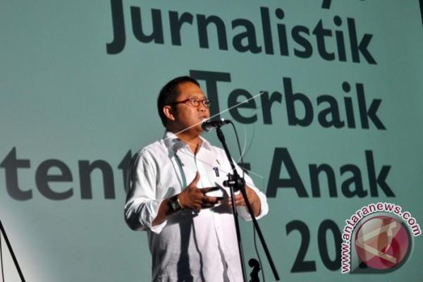 Rudiantara ingatkan jurnalis tegakkan kode etik