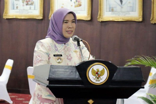 Gubernur Lampung Ridho Ficardo Tegaskan ASN Netral Dalam Pilkada