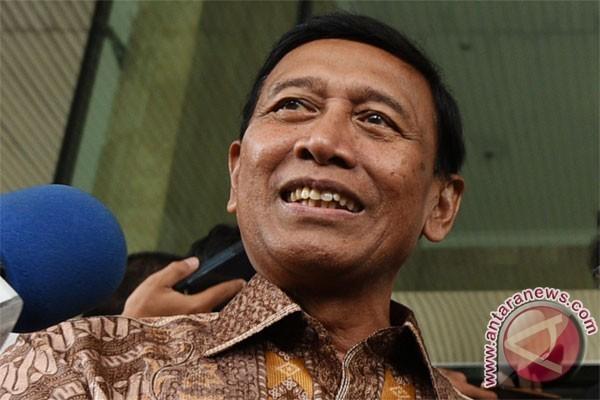 Wiranto berencana temui Prabowo