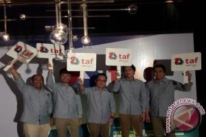 TAF Raih Aset Pembiayaan Toyota Rp22,2 Triliun