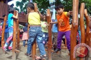 Ini Inovasi Permainan Tradisional Di Bekasi