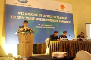 Indonesia Bagi Pengalaman Promosi UMKM Di APEC