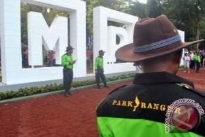 Park Ranger Kota Bogor