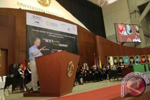 Kuliah Umum Peraih Nobel Gairahkan Pengembangan Riset