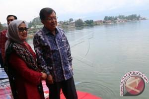 Wakil Presiden Jusuf Kalla Soal Aksi '112'