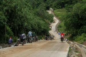 Pemkab Purwakarta Segera Selesaikan Permasalahan Infrastruktur Jalan