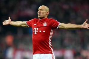 Bayern Munich Mengamuk, Menang Agregat 10-2 Atas Arsenal