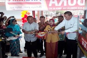 'Alfamart-Class' Inisiatif Swasta Tingkatkan Pendidikan