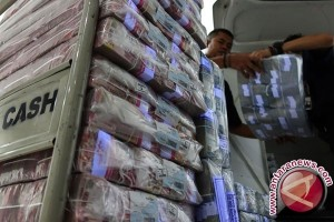 Utang Luar Negeri Indonesia Naik Jadi 317 Miliar Dolar