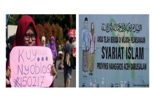 2017 Regional Elections in Aceh: A Democracy Increasing in Aceh