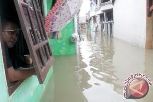 Ini Perjanjian Wali Kota Bekasi Dan warga Terdampak Banjir