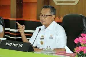 Kawasan Ekonomi Khusus Kalianda Lampung Selatan Segera Dibangun
