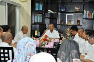 Lampung Gencarkan Promosi Kain Tapis